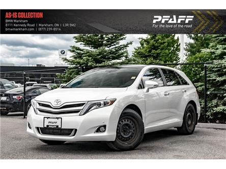 2015 Toyota Venza Base V6 (Stk: O12587A) in Markham - Image 1 of 21