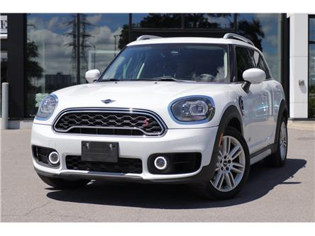 2020 MINI Countryman Cooper S (Stk: P2000) in Ottawa - Image 1 of 27