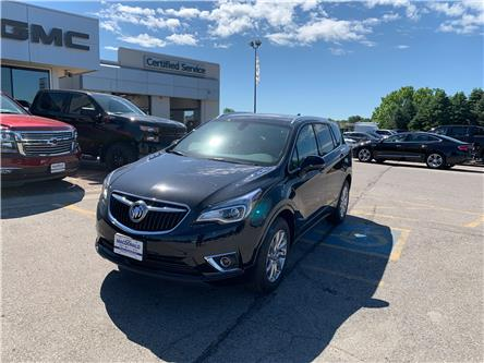 2020 Buick Envision Essence (Stk: 45979) in Strathroy - Image 1 of 8