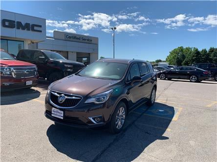 2020 Buick Envision Essence (Stk: 46056) in Strathroy - Image 1 of 8