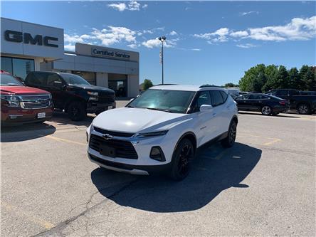 2020 Chevrolet Blazer LT (Stk: 45794) in Strathroy - Image 1 of 8