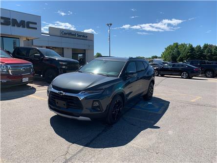 2020 Chevrolet Blazer LT (Stk: 45795) in Strathroy - Image 1 of 8