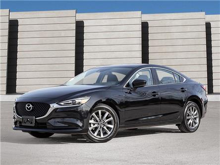 2020 Mazda MAZDA6 GS (Stk: 85736) in Toronto - Image 1 of 23