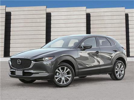 2020 Mazda CX-30 GS (Stk: 85692) in Toronto - Image 1 of 23