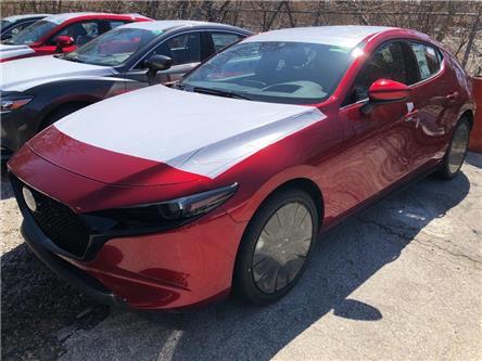 2020 Mazda Mazda3 Sport  (Stk: 85365) in Toronto - Image 1 of 5