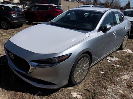 2020 Mazda Mazda3 GT (Stk: 85453) in Toronto - Image 1 of 5
