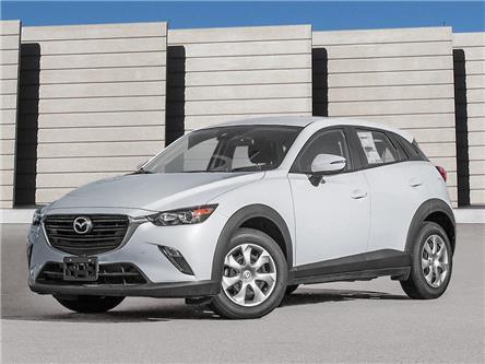 2020 Mazda CX-3 GX (Stk: 85278) in Toronto - Image 1 of 23