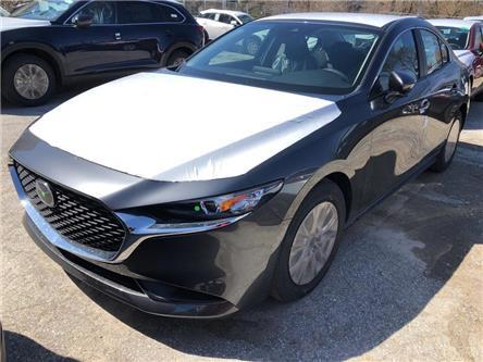 2020 Mazda Mazda3 GS (Stk: 85618) in Toronto - Image 1 of 5