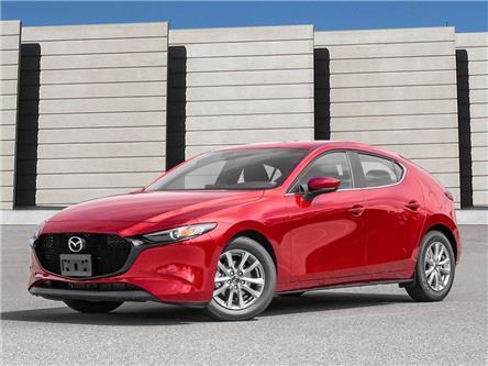 2020 Mazda Mazda3 Sport  (Stk: 85622) in Toronto - Image 1 of 22
