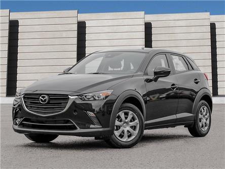 2020 Mazda CX-3 GX (Stk: 85414) in Toronto - Image 1 of 23
