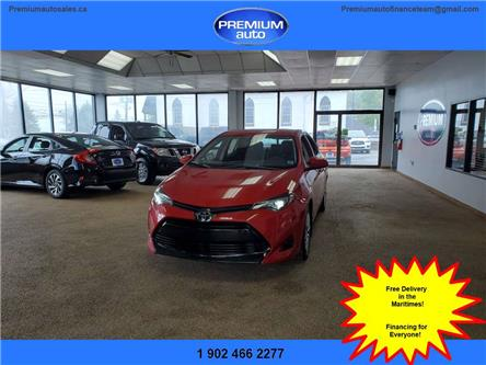 2019 Toyota Corolla LE (Stk: 224147) in Dartmouth - Image 1 of 20