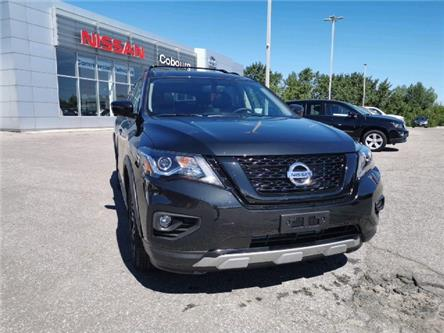2020 Nissan Pathfinder SL Premium (Stk: CLC608111) in Cobourg - Image 1 of 13