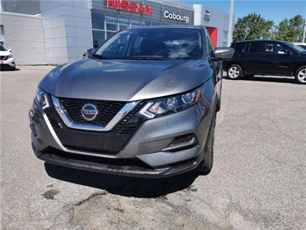 2020 Nissan Qashqai S (Stk: CLW364631) in Cobourg - Image 1 of 8
