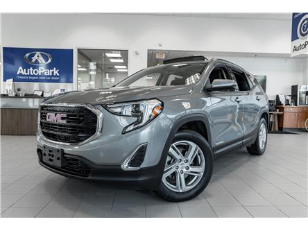 2018 GMC Terrain SLE (Stk: APR7293) in Mississauga - Image 1 of 17