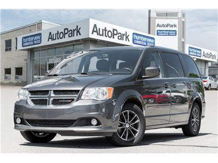 2017 Dodge Grand Caravan CVP/SXT (Stk: APR5127) in Mississauga - Image 1 of 20