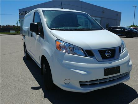 2020 Nissan NV200 S (Stk: CLK696853) in Cobourg - Image 1 of 6