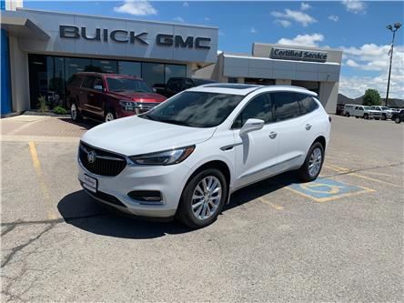 2020 Buick Enclave Premium (Stk: 45792) in Strathroy - Image 1 of 6