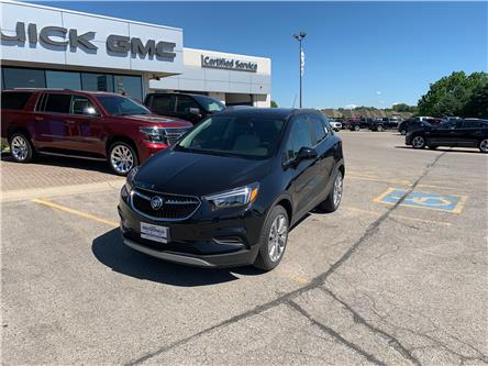 2020 Buick Encore Preferred (Stk: 45560) in Strathroy - Image 1 of 7