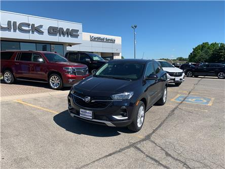 2020 Buick Encore GX Preferred (Stk: 45990) in Strathroy - Image 1 of 8