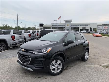 2020 Chevrolet Trax LT (Stk: LB336992) in Calgary - Image 1 of 22