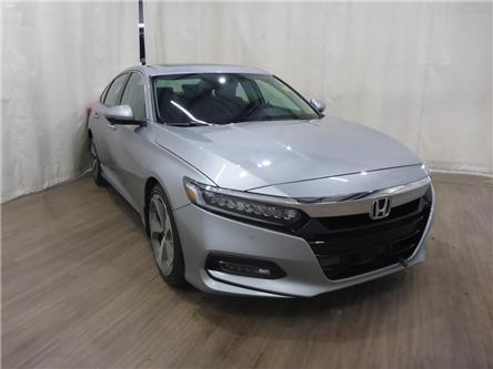 2018 Honda Accord Touring (Stk: 20051327) in Calgary - Image 1 of 29