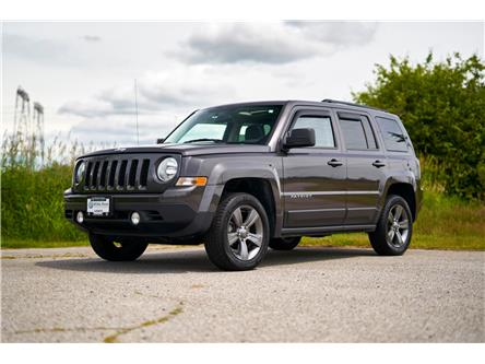 2015 Jeep Patriot Sport/North (Stk: VW1023A) in Vancouver - Image 1 of 18