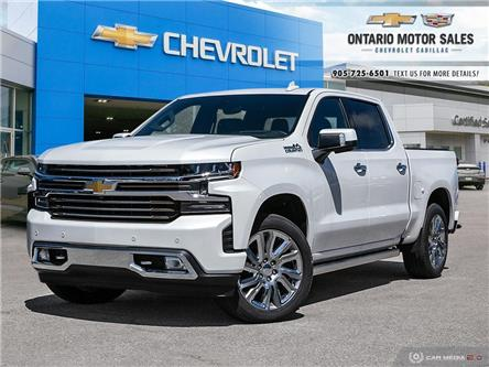 2020 Chevrolet Silverado 1500 High Country (Stk: T0185562) in Oshawa - Image 1 of 19