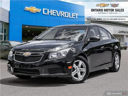 2014 Chevrolet Cruze 2LT (Stk: 209008A) in Oshawa - Image 1 of 36