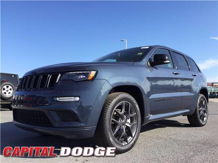 2020 Jeep Grand Cherokee Limited (Stk: L00012) in Kanata - Image 1 of 30