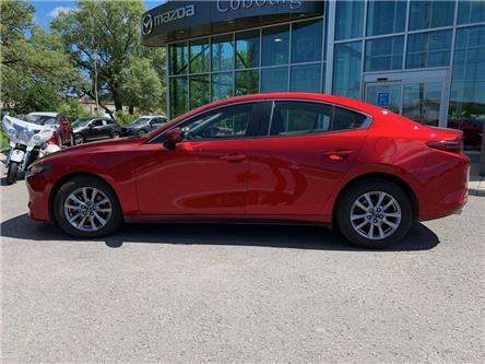 2019 Mazda Mazda3 GS (Stk: 19331A) in Cobourg - Image 1 of 17