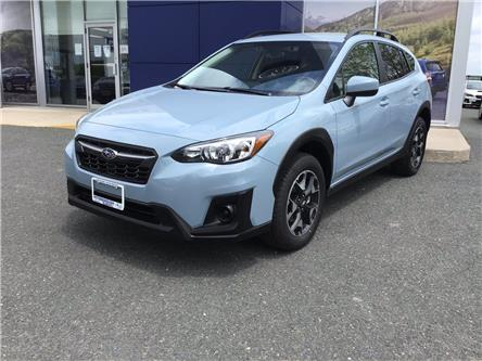 2020 Subaru Crosstrek Convenience (Stk: S4148) in Peterborough - Image 1 of 30