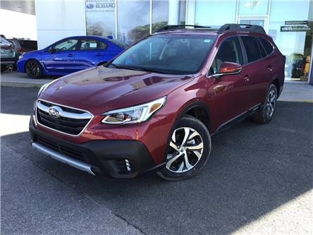 2020 Subaru Outback Limited (Stk: S4244) in Peterborough - Image 1 of 30