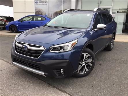2020 Subaru Outback Premier (Stk: S4270) in Peterborough - Image 1 of 30