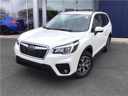 2020 Subaru Forester Convenience (Stk: S4215) in Peterborough - Image 1 of 30