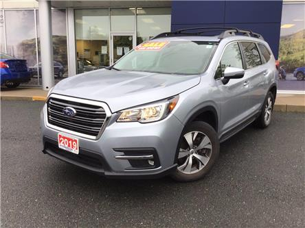 2019 Subaru Ascent Touring (Stk: S4067A) in Peterborough - Image 1 of 30