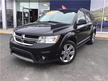 2012 Dodge Journey SXT & Crew (Stk: S4140A) in Peterborough - Image 1 of 30