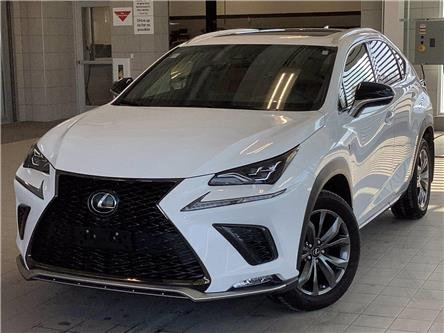 2020 Lexus NX 300 Base (Stk: 1720) in Kingston - Image 1 of 30