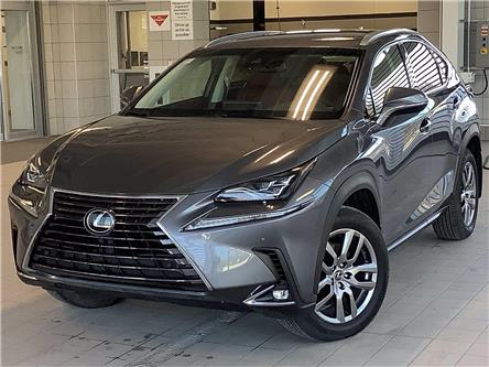2019 Lexus NX 300 Base (Stk: 1624) in Kingston - Image 1 of 30