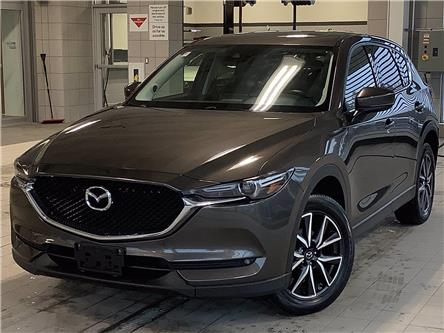 2018 Mazda CX-5 GT (Stk: 22067A) in Kingston - Image 1 of 30