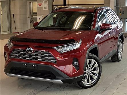 2019 Toyota RAV4 Limited (Stk: P19191) in Kingston - Image 1 of 30