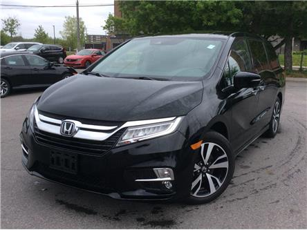 2020 Honda Odyssey Touring (Stk: 20-0069) in Ottawa - Image 1 of 30