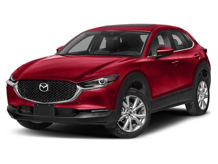 2020 Mazda CX-30 GT (Stk: L8187) in Peterborough - Image 1 of 9