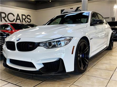 2015 BMW M3  (Stk: AP2150) in Vaughan - Image 1 of 24