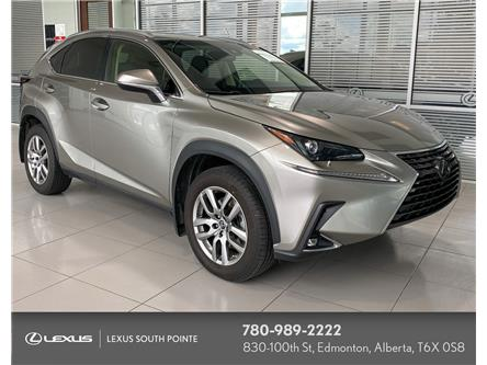 2019 Lexus NX 300 Base (Stk: L900013) in Edmonton - Image 1 of 19