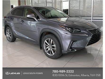 2019 Lexus NX 300 Base (Stk: L900028) in Edmonton - Image 1 of 20