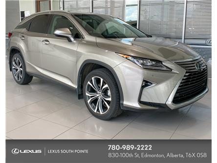 2019 Lexus RX 350 Base (Stk: L900051) in Edmonton - Image 1 of 19
