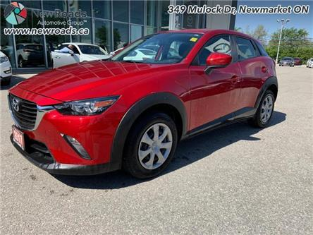 2017 Mazda CX-3 GX (Stk: 14441) in Newmarket - Image 1 of 30
