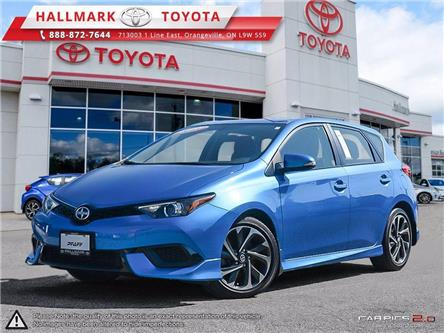 2016 Scion iM CVT (Stk: H20457A) in Orangeville - Image 1 of 27