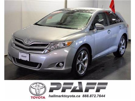 2015 Toyota Venza V6 AWD 6A (Stk: H20303B) in Orangeville - Image 1 of 21