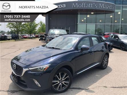 2017 Mazda CX-3 GT (Stk: 28342) in Barrie - Image 1 of 25